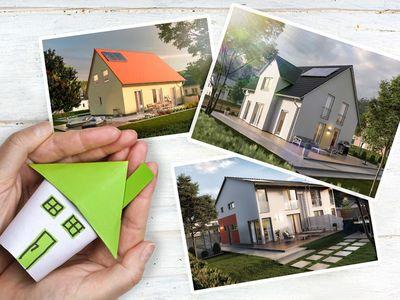 Großes oder kleines Massivhaus