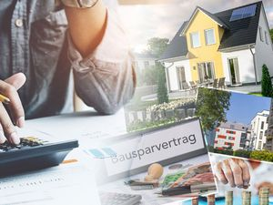 Eigenheim und Wertpapiere